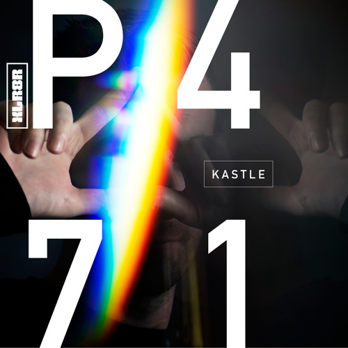 XLR8R Podcast 471: Kastle