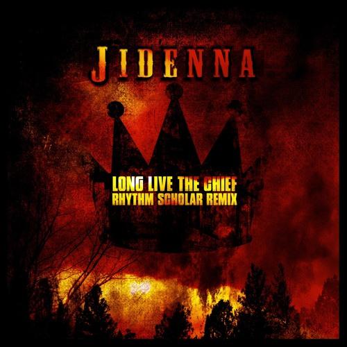 Jidenna - Long Live The Chief (Rhythm Scholar Remix)[Explicit]