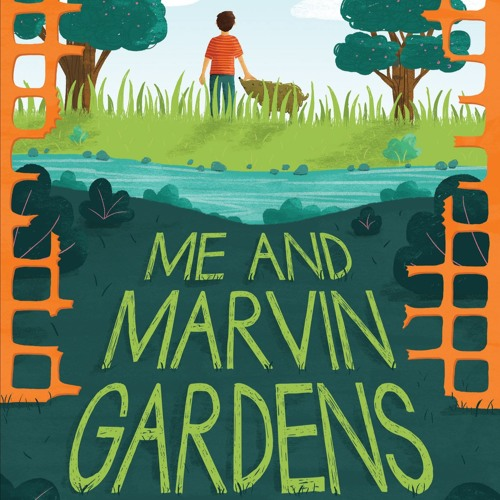A.S. King Talks Me and Marvin Gardens on PW KidsCast by Publishers ...