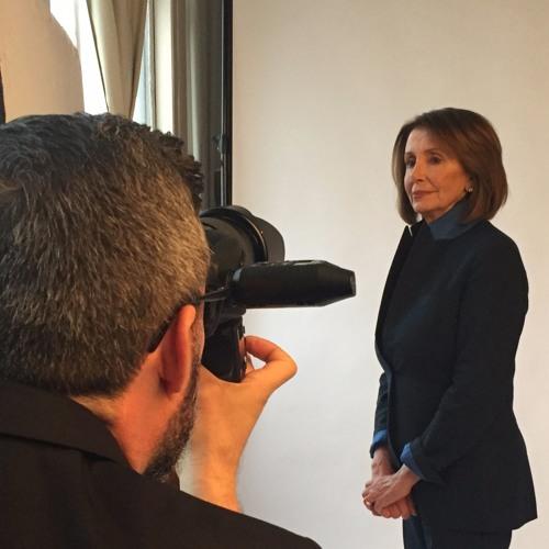 The Resistance: Nancy Pelosi