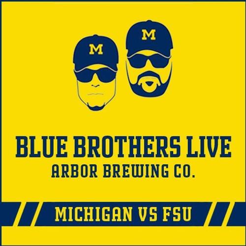 Live Broadcast: Michigan vs Florida State
