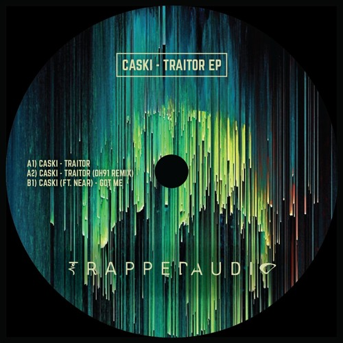 Caski - Traitor