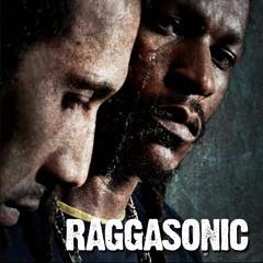 "RAGGASONIC ""Identité"" Feat : Youssoupha"