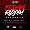 Kizomba Riddim Reloaded MIX By DJ Sir SoundCham