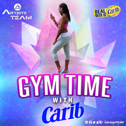 Carib Gym Time w/ Assassin Singh (Episode 6)