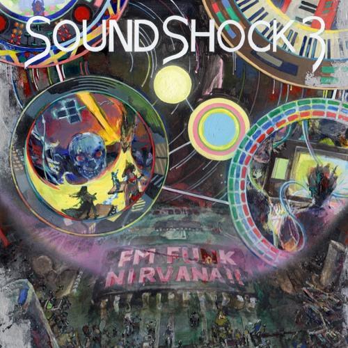 SOUNDSHOCK 3: FM FUNK NIRVANA!!