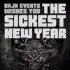 Sprinky @ The Sickest New Year 2017