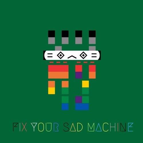 Coldplay X Porter Robinson - Fix Your Sad Machine (Jack