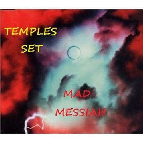 Temples Set- Madman Messiah