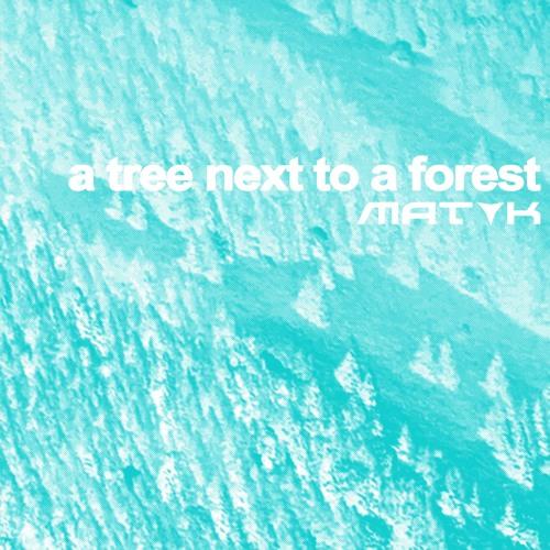 MAT K - A Tree Next To A Forest