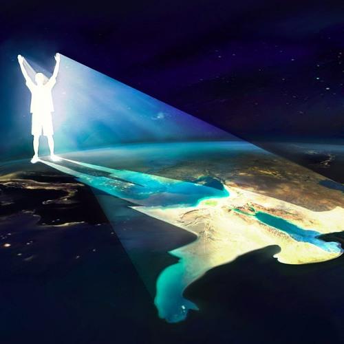 ضمير المسيح - نادر ناصر