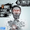DJ TWIZZO PRESENTS 100% VYBZ KARTEL MIX VOL. 1