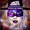 Arctic Monkeys - Ru Mine? (B3SHVSE Remix)