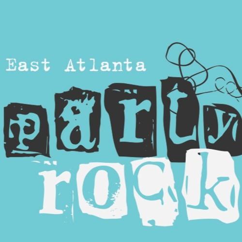 East Atlanta Party Rockers mini mix by Td El pReZ
