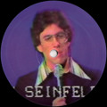 DJ Seinfeld Forget U Artwork