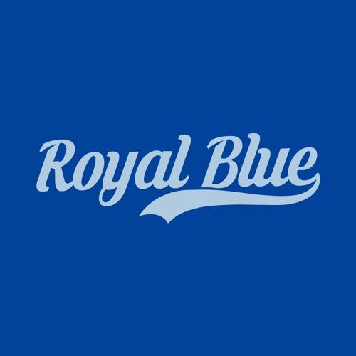 Royal Blue (Prod. Navé Monjo)