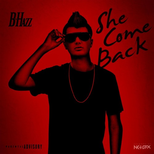 She Come Back (prod. by Pdub)