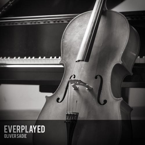 Everplayed – Oliver Sadie