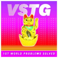 Vulture St Tape Gang - First World Problems Solved