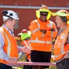 WorkSafe Radio – Rog from The Rock discusses H&S talks on site