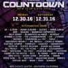Dzeko and Torres - Live @ Countdown NYE 2016 (Free Download)