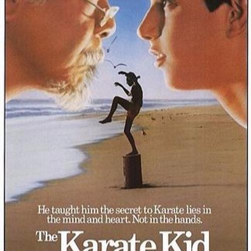 Episode 1 - Karate Kid