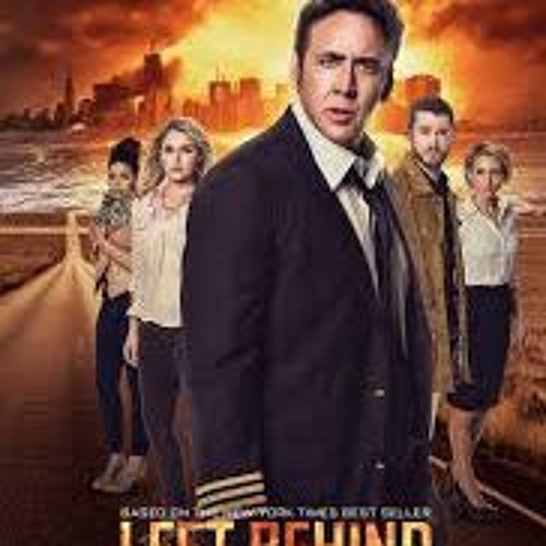 Episode 1.5 - Left Behind Minisode
