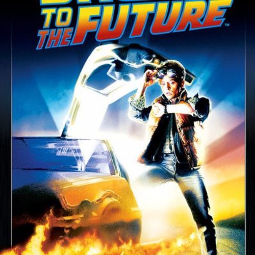 Episode 2 - Back To The Future