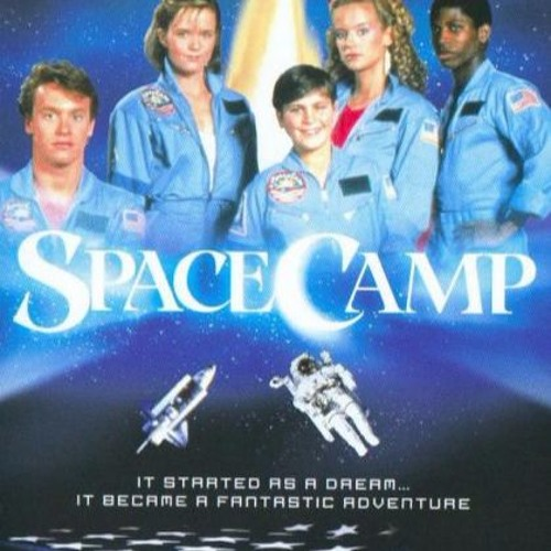 Episode 3 - Space Camp
