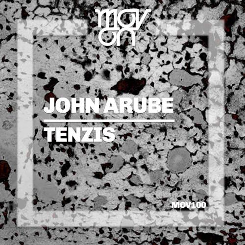 John Arube - Tenzis ( Original Mix )
