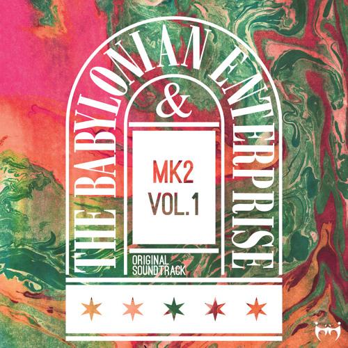The Babylonian Enterprise & Mk2 Vol.1