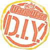 Graphics Editor - Shapes Stamps - WarioWare D.I.Y.