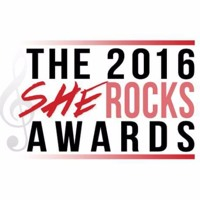 14: Laura B Whitmore, She Rocks Awards, & music with Taylor Cullen