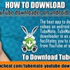 How to download TubeMate YouTube downloader on android smartphone?.mp3