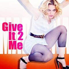 Give It 2 Me (Dubtronic No Limits Remix)