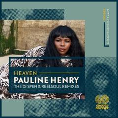 Pauline Henry - Heaven (Extended) SC