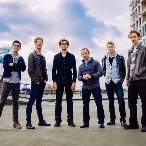 London A Cappella Festival 2017: Accent - A Kings Place Podcast