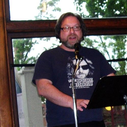 Kentuckiana Poetry Festival 07 - Blackout - Michael Jackman