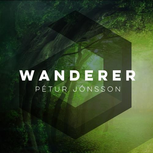 Petur Jonsson   Wanderer