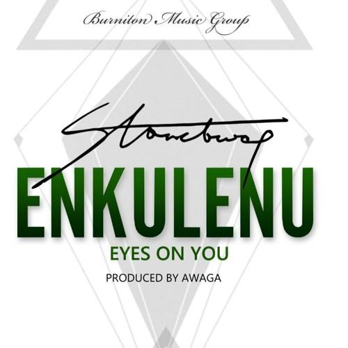 STONEBWOY - ENKULENU (PRODUCED BY AWAGA)