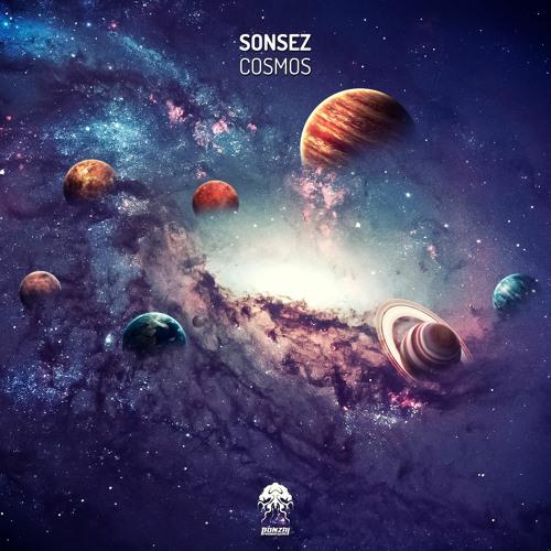 Sonsez - Cosmos (Bonzai Progressive) - PREVIEWS