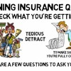 Cleaning Insurance Quotes – Check What You're Getting