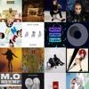 My Top 20 songs of 2016
