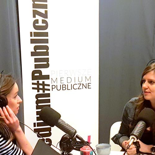 Emigrantka w Chile. Z Moniką Trętowską rozmawia Dominika Sidorowicz