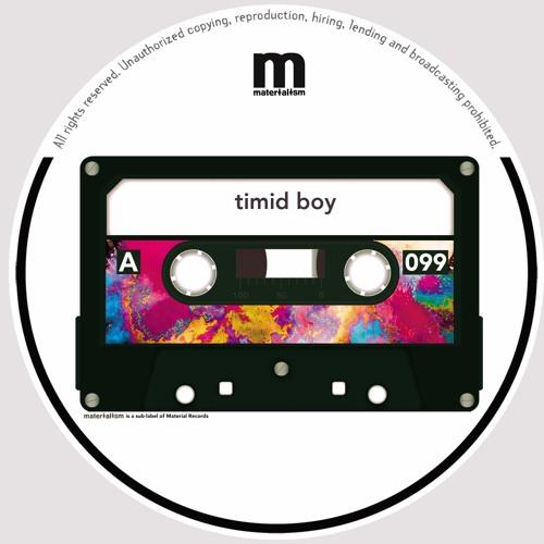 Timid Boy - Boom