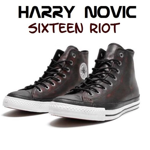 Sixteen Riot (PV)