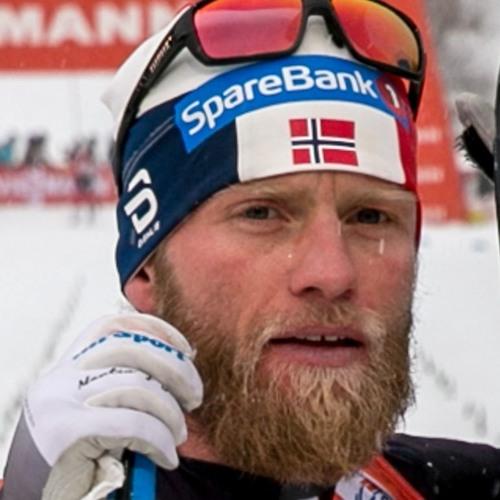 Sundby Martin Johnsrud - Wednesday