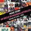 Music Story : Un siècle de musiques actuelles, années 1975 à 1982