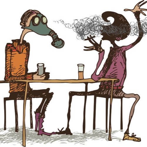 Курение и пассивное курение, последствия для здоровья