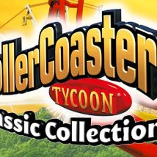 RollerCoaster Tycoon Classic APK Android [FREE] Cracked APK Download